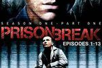 Coffret DVD Prison Break