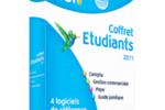 Coffret Etudiants 2011 : la comptabilité pour les universitaires