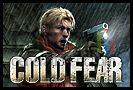 Cold fear logo