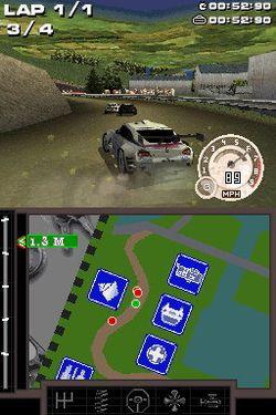 Colin McRae DiRT 2 DS - Image 3