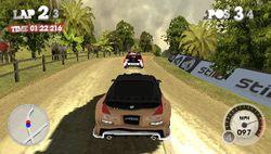 Colin McRae DiRT 2 PSP - Image 1