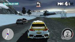 Colin McRae DiRT 2 PSP - Image 2