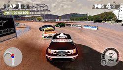 Colin McRae DiRT 2 PSP - Image 3