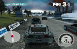 Colin McRae DiRT 2 Wii - 2