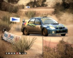 Colin McRae Dirt   Image 27