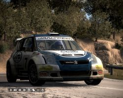 Colin McRae Dirt   Image 33