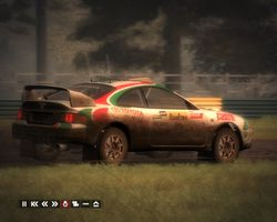 Colin McRae Dirt   Image 41