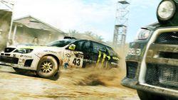 Colin McRae Dirt2