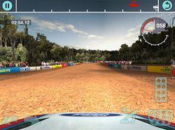Colin McRae Rally iOS - 4