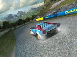 Colin McRae Rally iOS - 5
