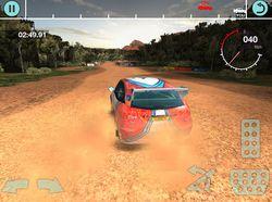 Colin McRae Rally iOS - 6