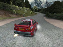 Colin McRae Rally iOS - 7