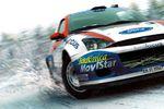 Colin McRae Rally - vignette