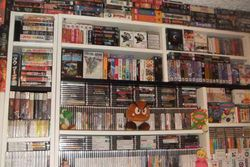 collection jeux video ebay