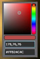 Gadget Color Picker