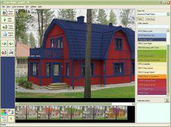 Color Style Studio screen 2