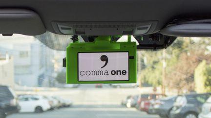 Comma One