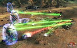 Command And Conquer 3 La Fureur De Kane Xbox 360   Image 11