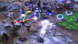 Command And Conquer 3 La Fureur De Kane Xbox 360   Image 4