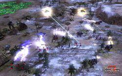Command And Conquer 3 La Fureur De Kane Xbox 360   Image 7