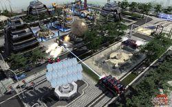 Command And Conquer 3 La Fureur De Kane Xbox 360   Image 9