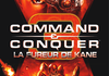 Test Command And Conquer 3 La Fureur De Kane