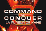 Command And Conquer 3 La Fureur De Kane - Logo