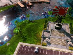 Command And Conquer Alerte Rouge 3   Image 15