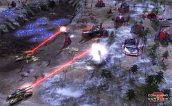 Command & Conquer 3 Kane\'s Wrath - Image 12