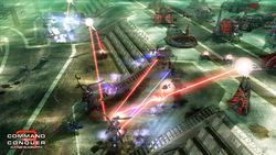 Command & Conquer 3 Kane\'s Wrath - Image 15