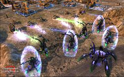 Command & Conquer 3 Kane\'s Wrath - Image 17