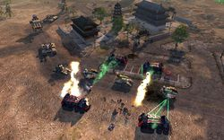 Command conquer 3 kane wrath image 5