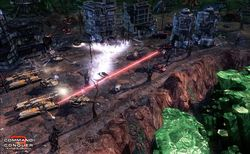 Command & Conquer 3 Kane\'s Wrath - Image 8