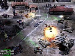 Command & Conquer 3 : Tiberium Wars - Image 22