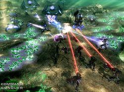 Command & Conquer 3 : Tiberium Wars - Image 32