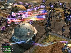 Command & Conquer 3 : Tiberium Wars - Image 33