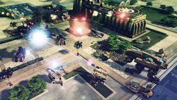 Command & Conquer 4 Le Crépuscule du Tiberium - Image 10