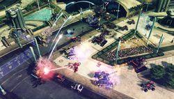 Command & Conquer 4 Le Crépuscule du Tiberium - Image 12