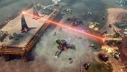 Command & Conquer 4 Le Crépuscule du Tiberium - Image 13