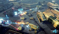 Command & Conquer 4 Le Crépuscule du Tiberium - Image 14