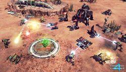Command & Conquer 4 Le Crépuscule du Tiberium - Image 9