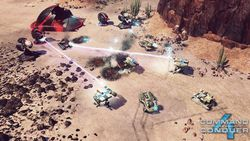 Command & Conquer 4 - Image 1