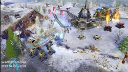 Command & Conquer 4 - Image 6