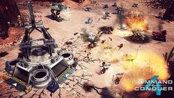 Command & Conquer 4 Tiberium Twilight - Image 3