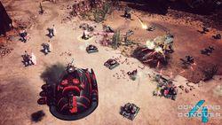 Command & Conquer 4 Tiberium Twilight - Image 4