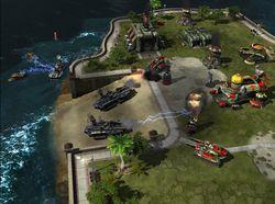 Command & Conquer Alerte Rouge 3 - Image 10