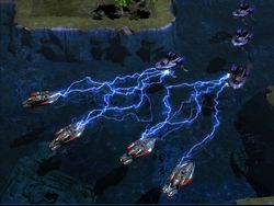 Command & Conquer Alerte Rouge 3 - Image 11