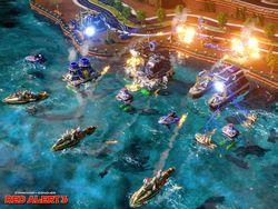Command & Conquer Alerte Rouge 3 - Image 12