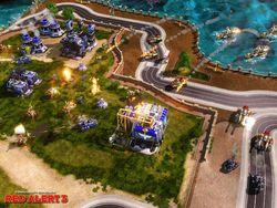 Command & Conquer Alerte Rouge 3 - Image 14