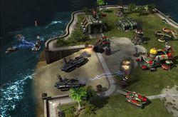 Command & Conquer Alerte Rouge 3 - Image 1